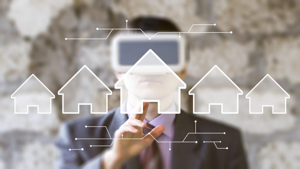 virtual reality real estate