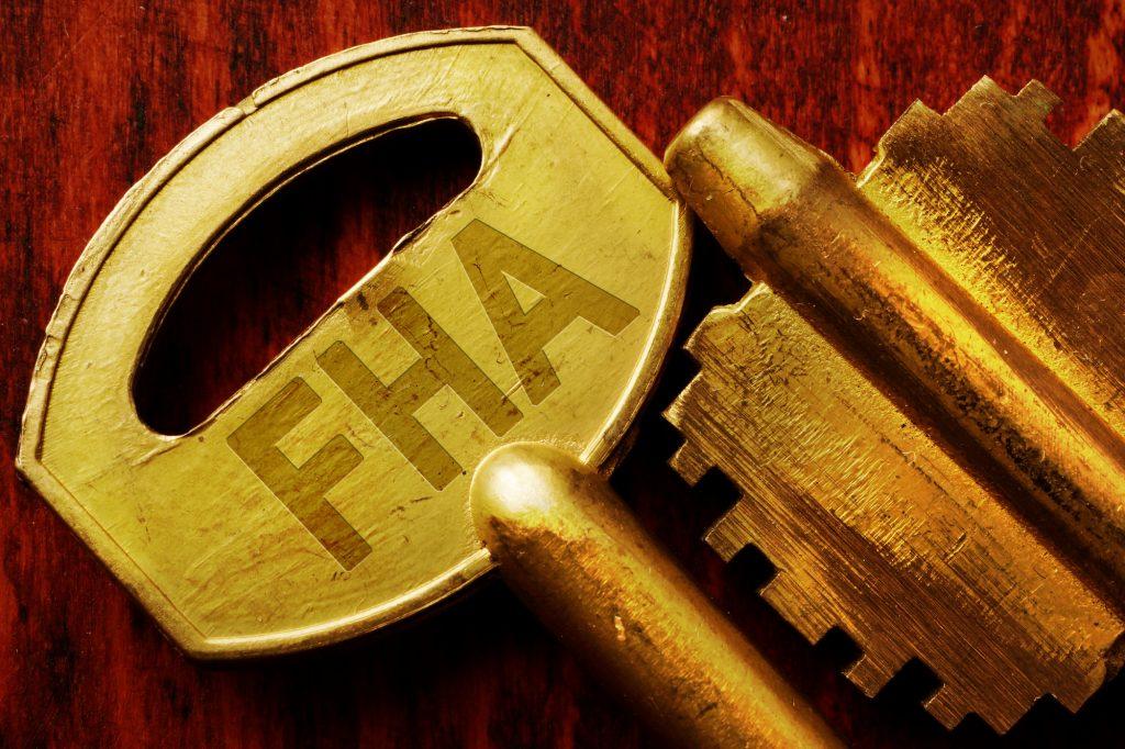 are fha loans good