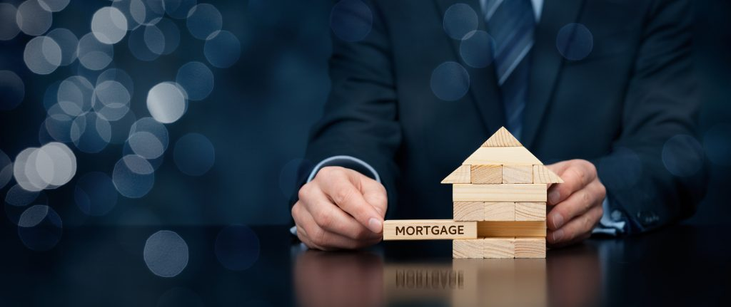 how to qualify for a mortgage
