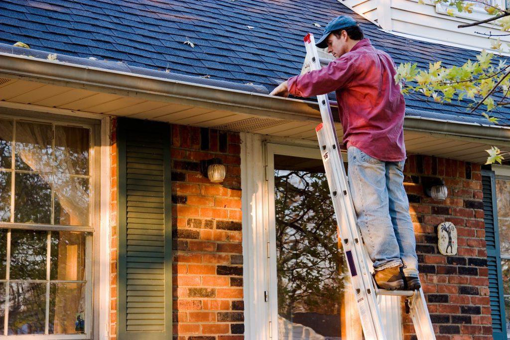 fall home maintenance checklist