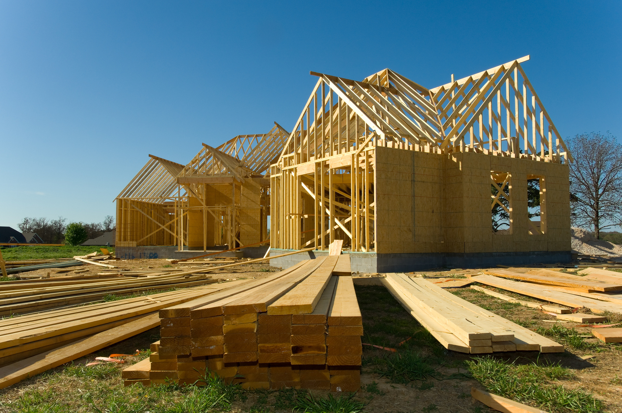 How Long Does It Take To Build A House This Is Everything To Know Bonnie Roberts Realty
