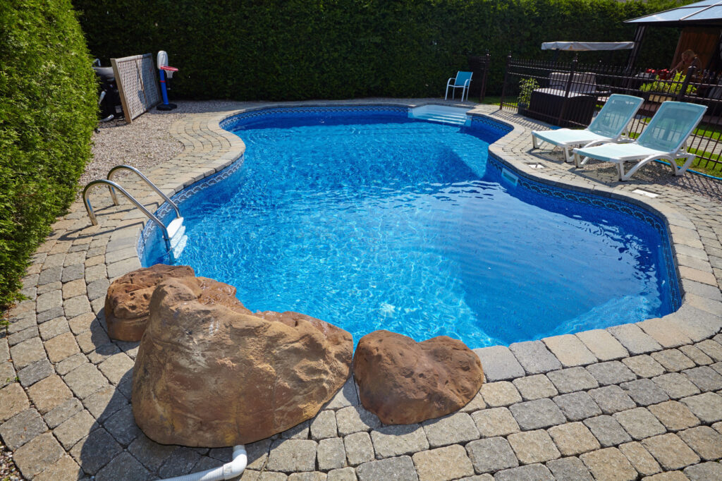 How Much Value Does A Pool Add To A Home Bonnie Roberts Realty